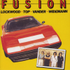 Didier Lockwood, T.O.P, Vander & Widemann - Fusion artwork