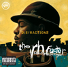 Roy Hargrove - Distractions  artwork