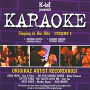 Heat Wave (Love Is Like A) [Karaoke Version] - Karaoke Idols - Karaoke Idols
