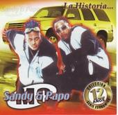 Sandy Y Papo - La Movida