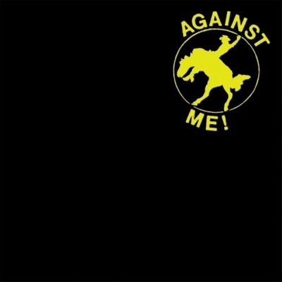 The Acoustic - EP - Against Me!