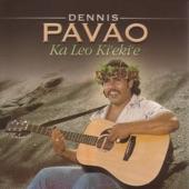 Dennis Pavao - Kalapana Black Sand Bay