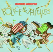 Police & Thieves (Expanded Edition)