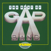Funk Essentials: The Best Of The Gap Band-The Gap Band