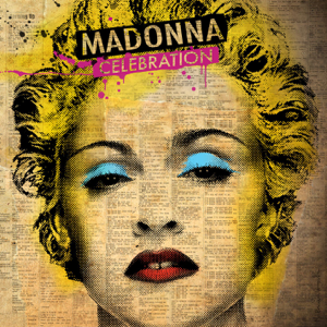 Madonna - Celebration (Deluxe  Edition)