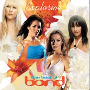Explosive - The Best of Bond (Bonus Track) - BOND - BOND