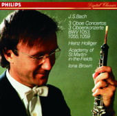 Concerto for Oboe, Strings, and Continuo in F, BWV 1053: III. Allegro