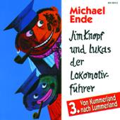 Jim Knopf und Lukas der Lokomotivführer, Folge 3: Von Kummerland nach Lummerland (Hörspiel)
