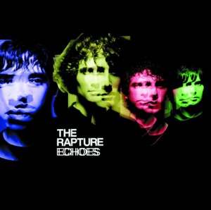 The Rapture: House of Jealous Lovers