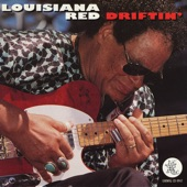 Louisiana Red - Baby, You Gonna Miss Me