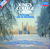 Choir of King's College, Cambridge - O Come All Ye Faithful - Favourite Christmas Carols  artwork