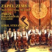 Zapey zemya (Burst Into Song, My Homeland)