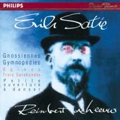 Satie: Gnossiennes & Gymnopédies