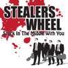 Stealers Wheel - Stuck In the Middle With You artwork