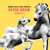 Kevin Drew - Agng Faces/Losing Places