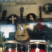 Cry Of Love - Sweet Mary's Gone (Album Version)