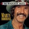 Marty Robbins: 16 Biggest Hits