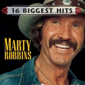 Marty Robbins - El Paso (Album Version)