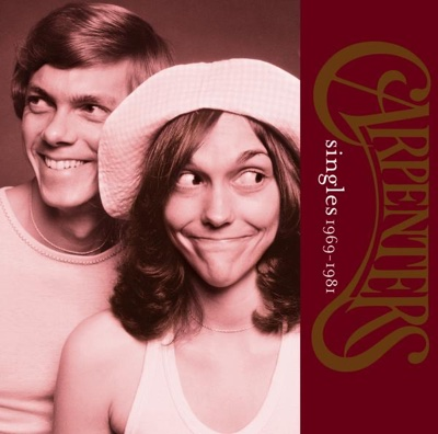 Singles 1969-1981 (Remastered) - Carpenters album