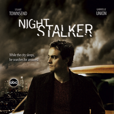 Night Stalker, Season 1 HD Download
