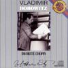 Horowitz: Favorite Chopin - Thomas Frost & Vladimir Horowitz