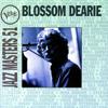 Blossom Dearie - Verve Jazz Masters 51: Blossom Dearie  artwork