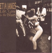 Etta James - I Want to Ta Ta You, Baby