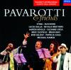 Luciano Pavarotti, Lucio Dalla, Orchestra da Camera Arcangelo Corelli & Aldo Sisilli - Caruso artwork