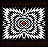 Love and Rockets - No Big Deal