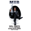 Will Smith - Men In Black artwork