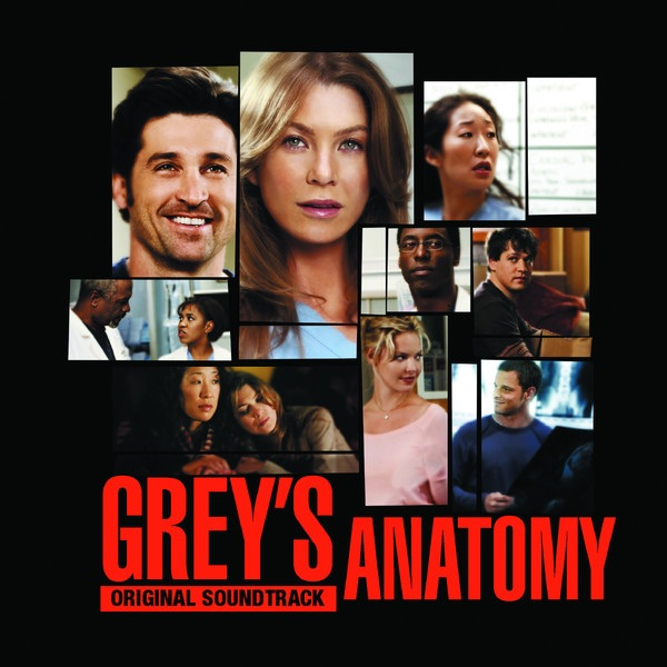 Grey\'s Anatomy: The Music Event by Grey\'s Anatomy Cast on iTunes