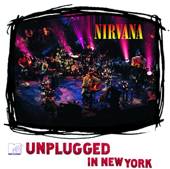 MTV Unplugged In New York (Live)-Nirvana