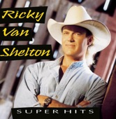 Ricky Van Shelton - Statue Of A Fool