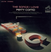 Perry Como - I wanna be around