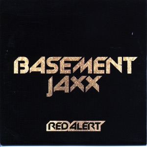 Red Alert - EP