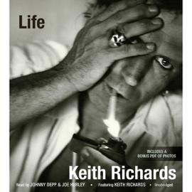 Life (Unabridged) audiobook
