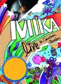 Live In Cartoon Motion (Live) - EP