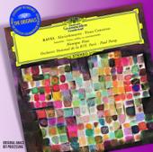 Ravel: Piano Concertos; Sonatine; Valses nobles et sentimentales