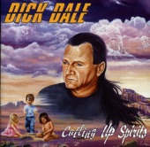 Dick Dale - Gypsy Fire