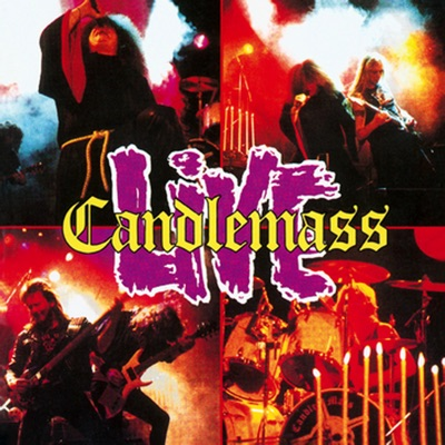 Candlemass: Live - Candlemass