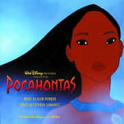 Pocahontas (Original Soundtrack) - Various Artists - Various Artists