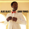 Aloe Blacc - I Need a Dollar обложка