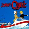 Jonny Quest - Jonny Quest, Season 1  artwork
