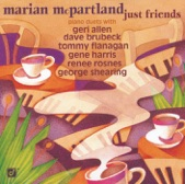 Marian McPartland - There Will Never Be Another You