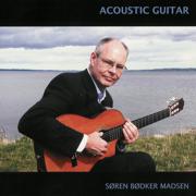 Acoustic Guitar - Søren Bødker Madsen - Søren Bødker Madsen
