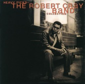 The Robert Cray Band - I Shiver