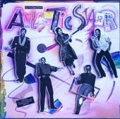 ATLANTIC STARR - One love