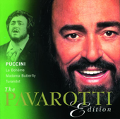 The Pavarotti Edition, Vol. 5: Puccini-Luciano Pavarotti
