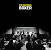 The National - Boxer artwork