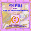 Jack Canfield, Deepak Chopra & Eckhart Tolle - Whispers - The Spirit of Now: Affirmational Soundtracks for Positive Learning  artwork